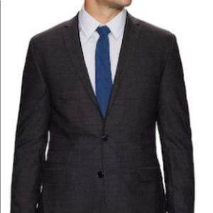 Ben Sherman sb2 notch lapel Camden fit jacket